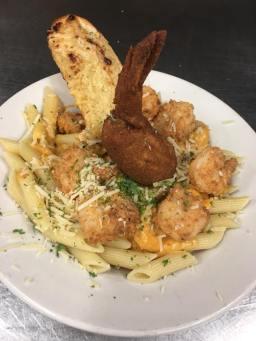 italian shrimp pasta