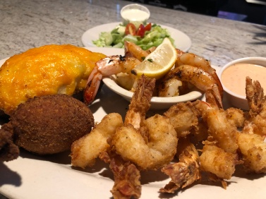 shrimp trinity 3